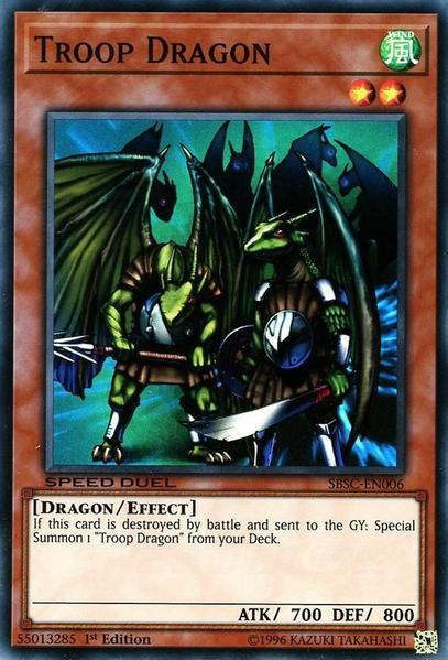 SBSC-EN009 Gearfried the Swordmaster Ultra Rare 1st Edition Mint YuGiOh Card
