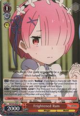 Frightened Ram - RZ/S55-E037 U