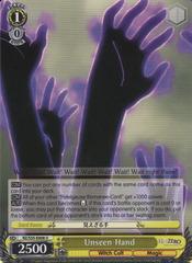 RZ/S55-E008 U Unseen Hand
