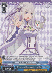 Pure and Innocent, Emilia - RZ/S55-E056 RR