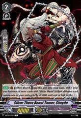 Silver Thorn Beast Tamer, Shayda - V-BT06/076EN - C