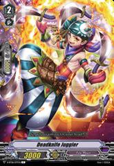 Deadknife Juggler - V-BT06/077EN - C