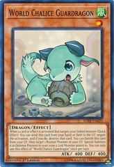 World Chalice Guardragon - SDRR-EN020 - Common - 1st Edition