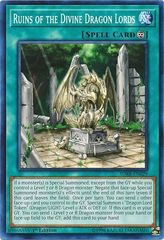 Ruins of the Divine Dragon Lords - SDRR-EN029 - Common - 1st Edition on Channel Fireball