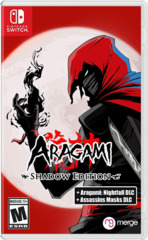 Aragami [Shadow Edition]