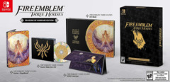 Fire Emblem: Three Houses [Seasons of Warfare Edition]