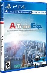 A-Train Exp