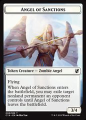 Angel of Sanctions - Token