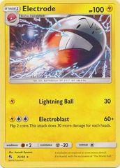 Electrode - 22/68 - Rare