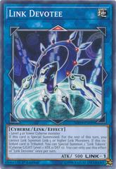 Link Devotee - MP19-EN099 - Common - 1st Edition