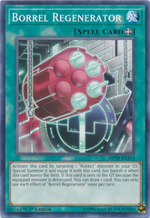 Borrel Regenerator - MP19-EN115 - Common - 1st Edition