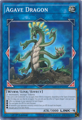 Agave Dragon - MP19-EN191 - Common - 1st Edition