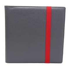 Dex Protection - The Dex Binder 12 - Grey
