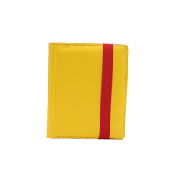 Dex Protection - The Dex Binder 4 - Yellow