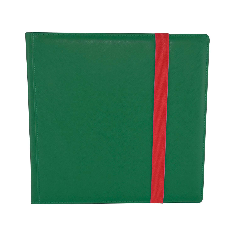 Dex Protection - The Dex Binder 9 - Green