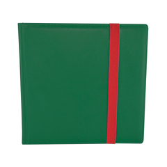 Dex Protection - The Dex Binder 9 - Green