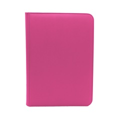 Dex Protection - Dex Zipper Binder 9 - Pink