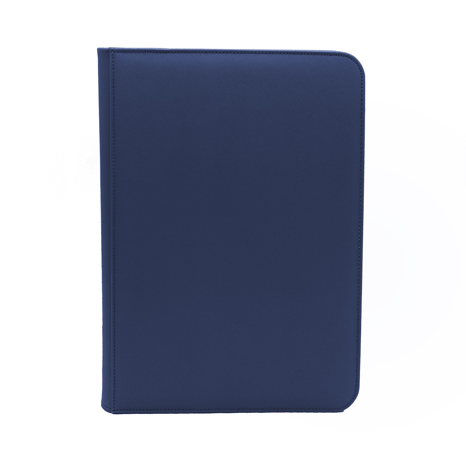 Dex Protection - Dex Zipper Binder 9 - Dark Blue