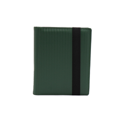 Dex Protection - Limited Edition Binder 4 - Green