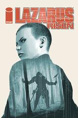 Lazarus Risen #3 (Mature Readers)