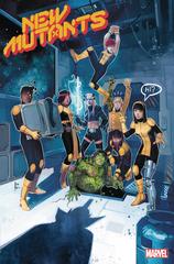 New Mutants #2 Dx (STL136416)