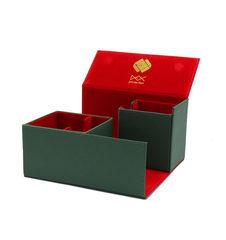 Dex Protection - Creation Line Deckbox - Large - Green