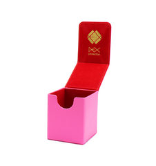 Dex Protection Creation Small Pink Deck Box