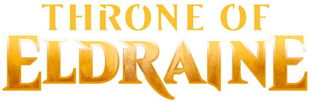 Throne of Eldraine Complete Set of Commons/Uncommons