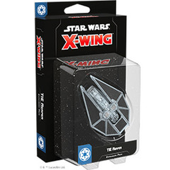 Star Wars X-Wing - 2nd Edition - TIE Reaper Expansion Pack