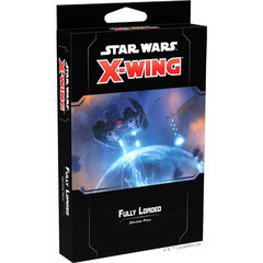Star Wars X-Wing - 2nd Edition - Fully Loaded Devices Pack