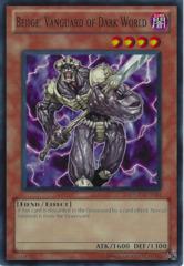 Beiige, Vanguard of Dark World - SDGU-EN010 - Common - Unlimited Edition