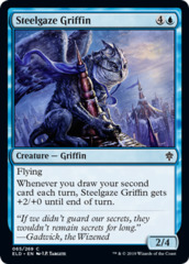 Steelgaze Griffin - Foil