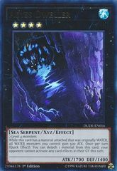 Abyss Dweller - DUDE-EN016 - Ultra Rare - 1st Edition
