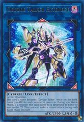 Decode Talker Extended - DUDE-EN024 - Ultra Rare - 1st Edition