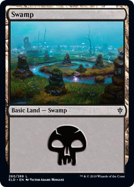 Swamp (260)