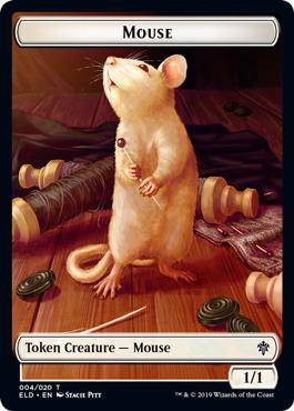 Mouse Token