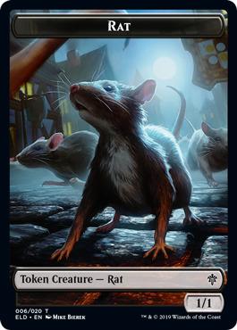 Rat Token