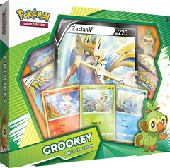Galar Collection - Grookey