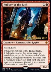 Robber of the Rich (ELD Prerelease Foil)