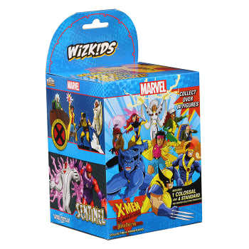 X-Men the Animated Series, the Dark Phoenix Saga Booster Pack