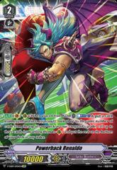 Powerback Renaldo - V-EB09/S04EN - SP (Special Parallel)