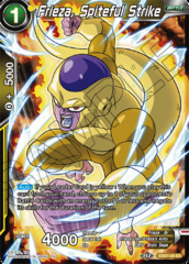 Frieza, Spiteful Strike - EX07-08 - EX - Foil