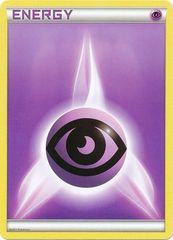 Psychic Energy (Unnumbered 2013 Date)