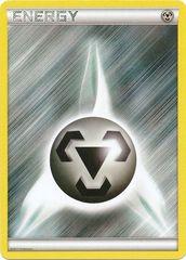 Metal Energy (Unnumbered 2013 Date)