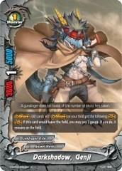 Darkshadow, Genji - S-BT04/0026EN - R