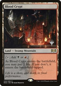 Blood Crypt - Promo Pack