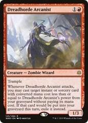 Dreadhorde Arcanist - Promo Pack