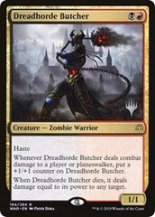 Dreadhorde Butcher - Promo Pack