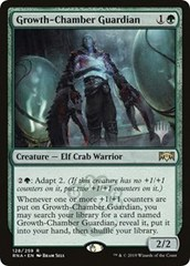 Growth-Chamber Guardian - Promo Pack