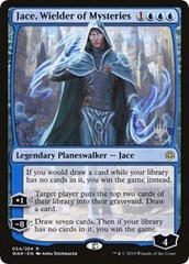 Jace, Wielder of Mysteries - Promo Pack